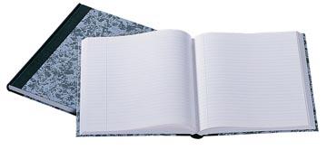 Atlanta by Jalema registre série Excellent ft 21 x 16,5 cm, 96 pages