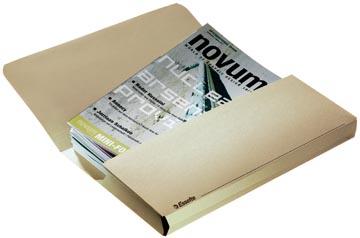 Pochettes documents en carton