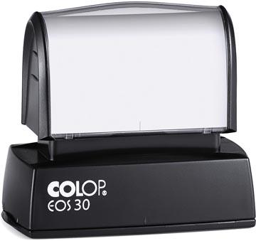 Colop EOS 30 Xpress cachet noir