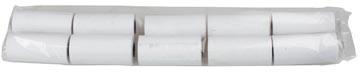 Bobine thermique sans BPA, ft 57 mm, diamètre +-30 mm, mandrin 12 mm, longueur 8 m