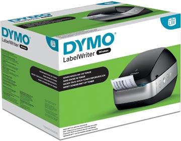 Dymo système de lettrage LabelWriter Wireless, noir
