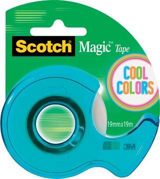 Scotch Dérouleur de ruban adhésif Cool Colors M