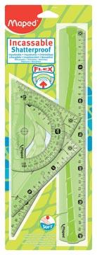 Maped Kit de dessin Flex