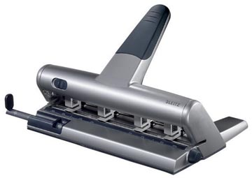 Leitz perforateur 4 trous Heavy Duty 5114 perforateur