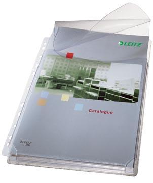 Leitz pochette à soufflet avec rabat, paquet de 5 pièces