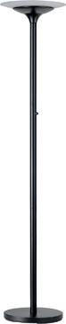Unilux LED lampadaire Variaglas, noir