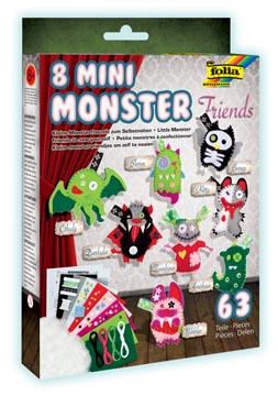 Petits monstres set