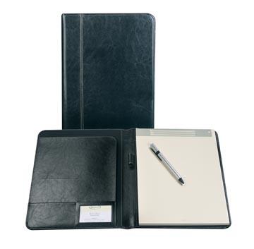 Palermo écritoire, ft A5, noir