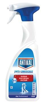 Antikal spray anti-calcaire, flacon de 750 ml