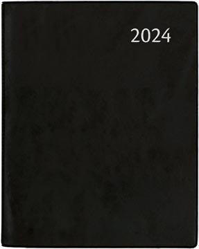 Aurora Plan-a-week 27P Alaska, couleurs assorties, 2022