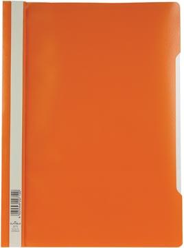Durable farde à devis, ft A4, orange
