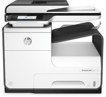 HP PageWide 377D MF imprimante