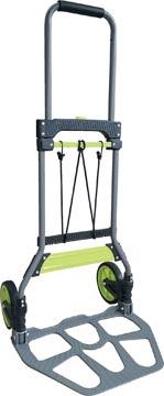 Safetool Chariot pliant, maximum 90 kg
