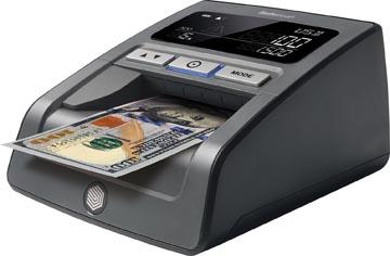 Safescan détecteur de faux billets 185-S, avec détection septuple des contrefaçons