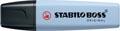 STABILO BOSS ORIGINAL Pastel surligneur, cloudy blue (bleu clair)